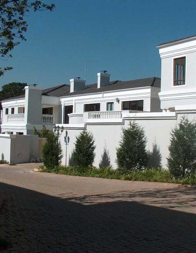 Surrey Manor